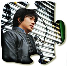 تقرير عن الممثل الكوري kwon sang woo,أنيدرا